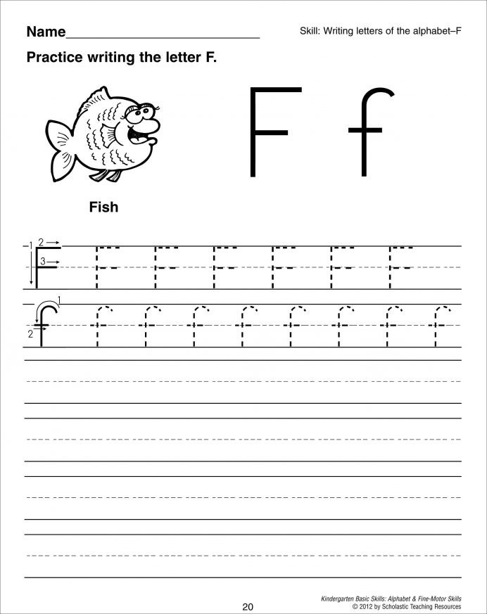 Coloring Pages  Alphabet Writing Practice Sheets For Preschoolers