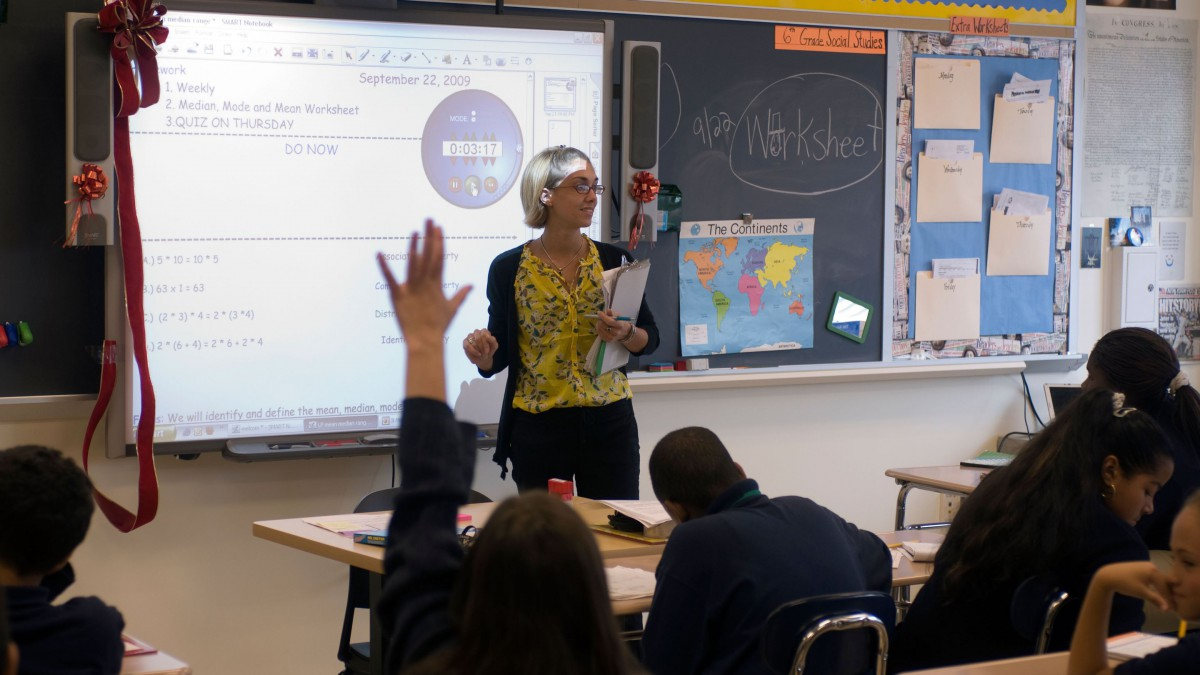 How To Set Up A Culturally Responsive Math Project
