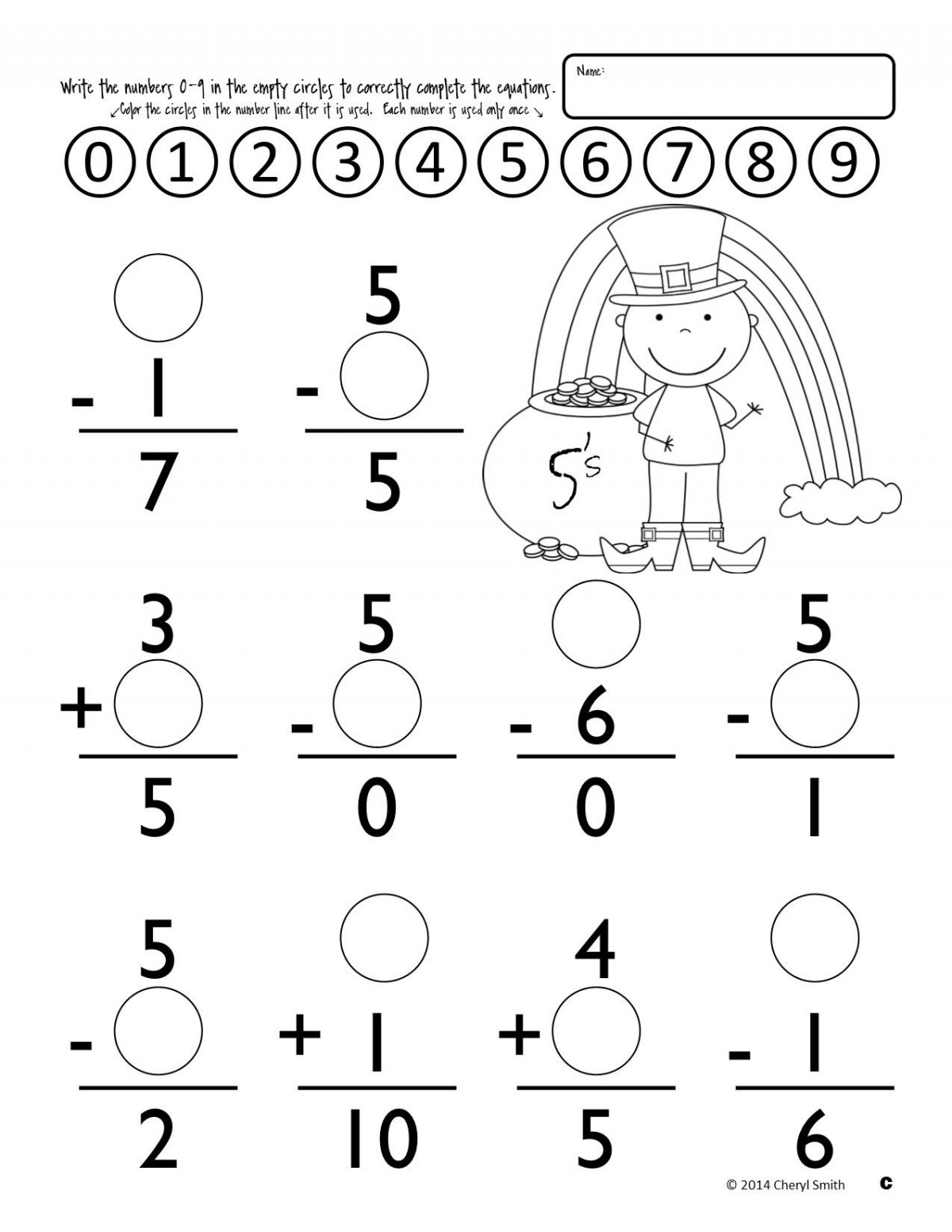 How To Teach Addition To 1st Grade Worksheets | Worksheet Hero