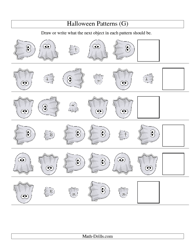 Picture Patterns
