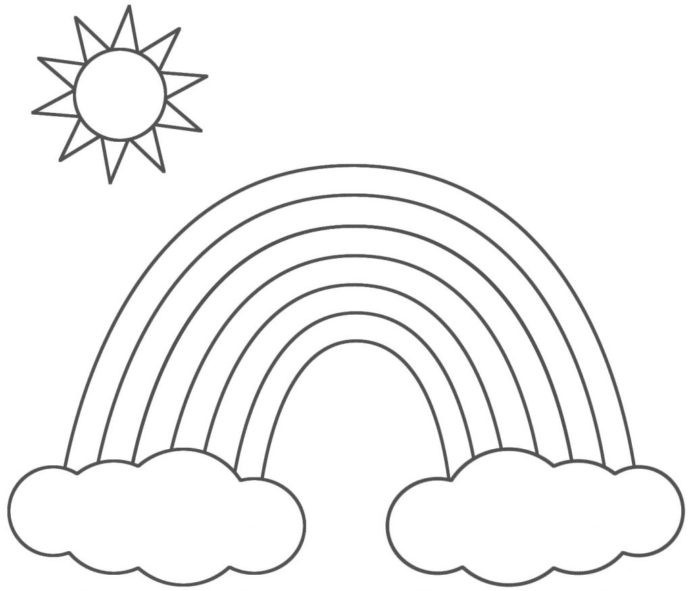Coloring Printable For Preschoolers Only Addition Worksheets