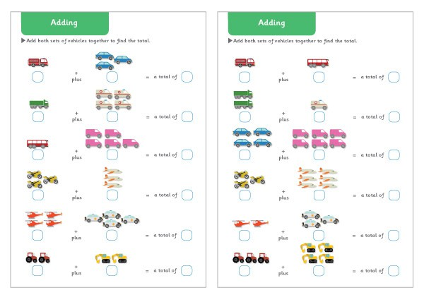 Saxon Math  Early Years Math Worksheets Place Value Worksheets
